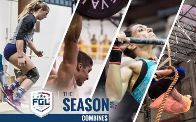 Combine Registration is Open