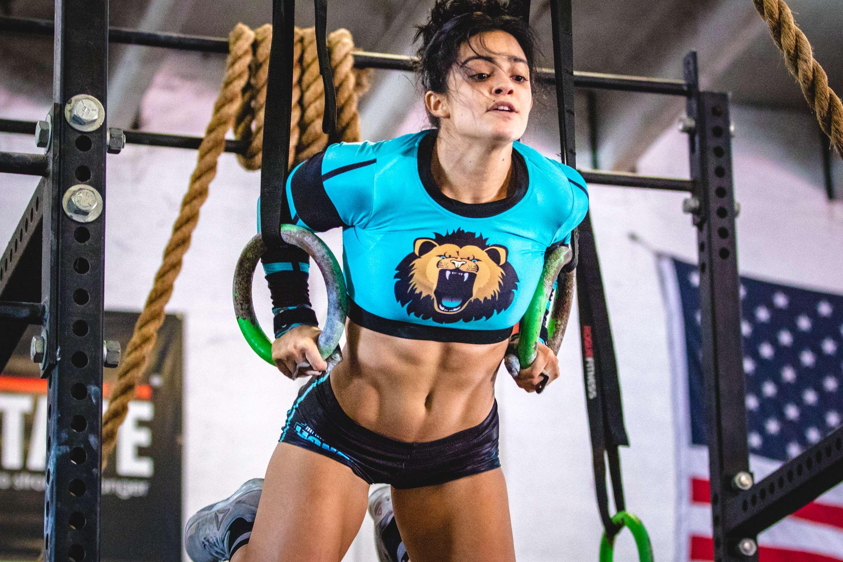 Nicole Arcamonte - #00