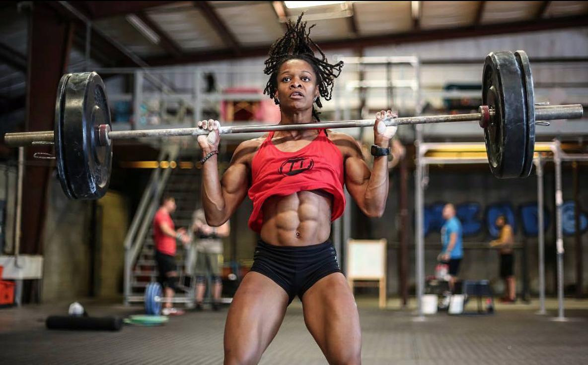 Monique LaLonde - #15