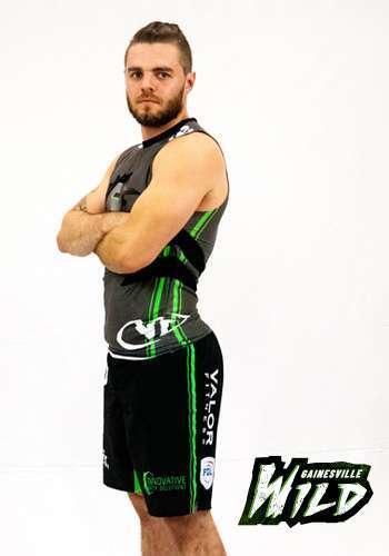 Josh Rundall - #32