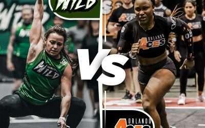 GRID League Match Recap – Wild vs Aces