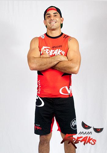 Adrian Florido - #13