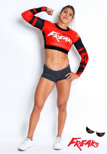 Paula Jasia Leyes Blum - #25