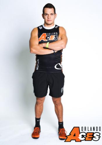 Darren Lasso - #7