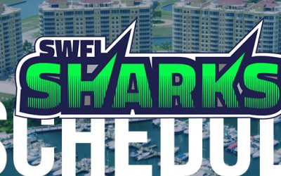 The SWFL Sharks Match Schedule