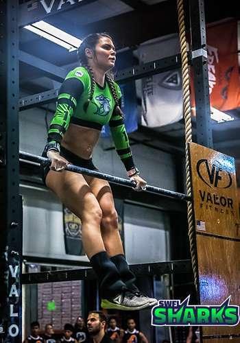 Erin Jauch #27