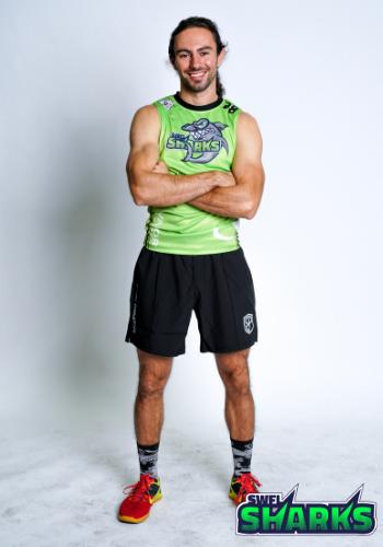Jake Dylik - #28