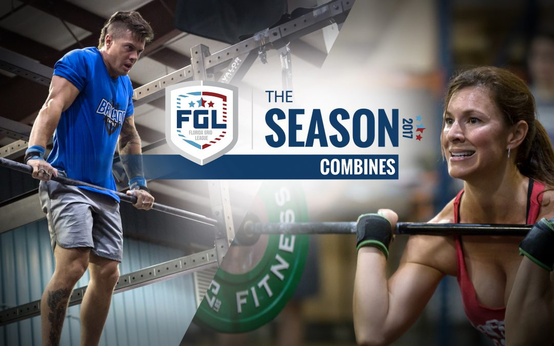 Combine Registration is officially open