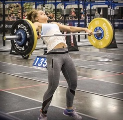 Jessica Schwartz - #13