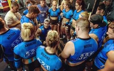 SWFL Sharks vs Tampa Bay Brigade – Northern Conference Finals 2019 – Partner Forward