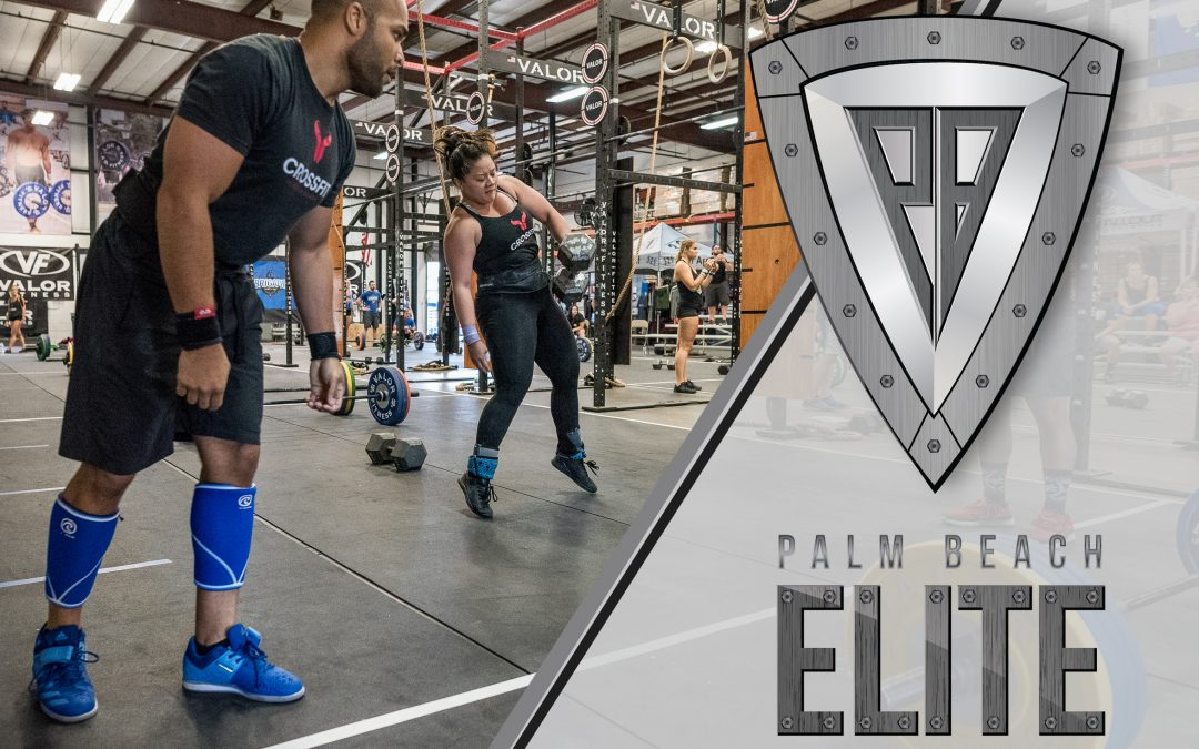 The Palm Beach Elite announce combine and bring in Matt Hornaday and Gaby Moestar to Team management