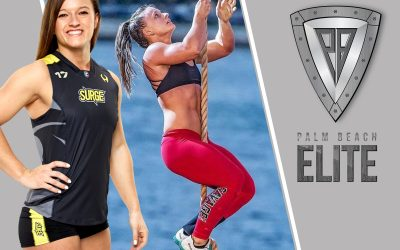Elite Coach, past pro and 3 time Games athlete Danielle Szpindor to play in the FGL Season