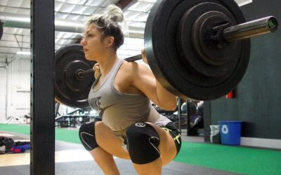 Andrea Valdez describes how transitioning to GRID training benefited her as an athlete and bodybuilder