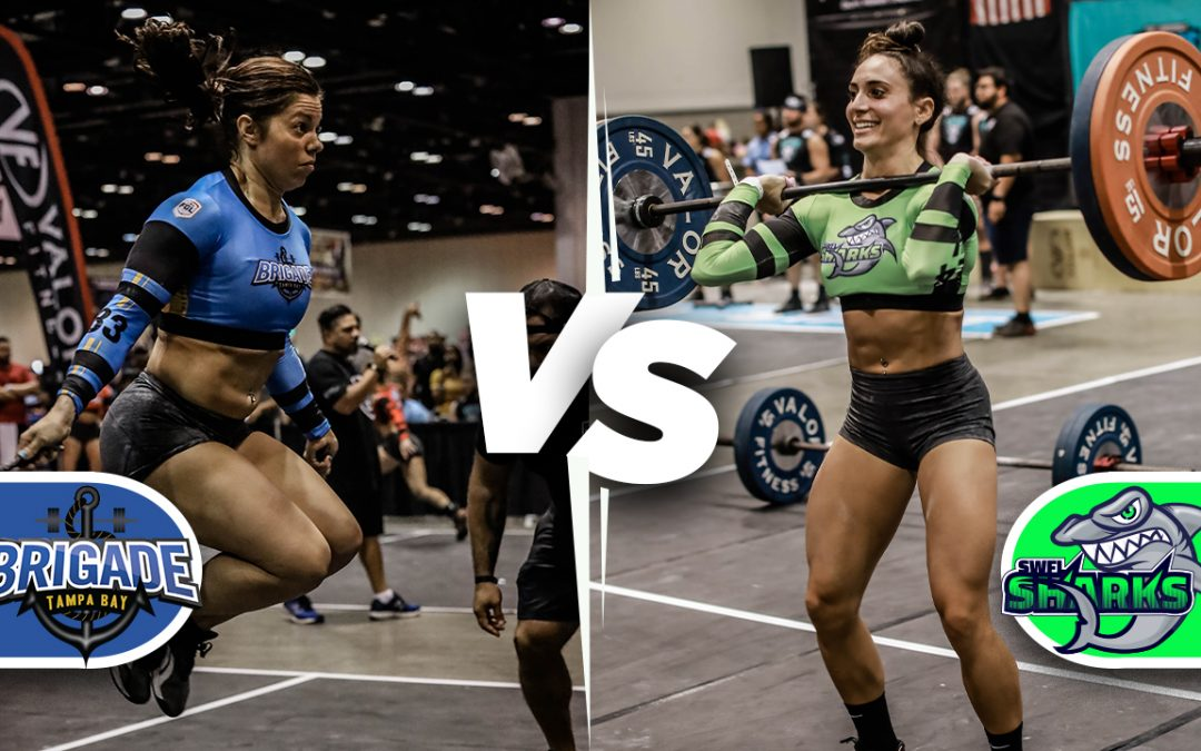Tampa Bay Brigade vs. SWFL Sharks – Matchup Preview