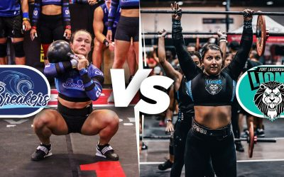 Palm Beach Breakers vs Fort Lauderdale Lions- Matchup Preview
