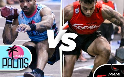 South Beach Palms vs Miami Freaks- Matchup Preview