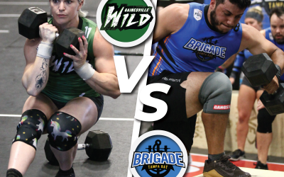 Tampa Bay Brigade vs Gainesville Wild – Matchup Preview